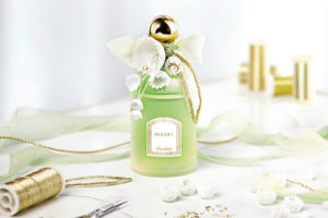 Ландыш в парфюмерии