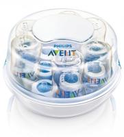 Стерилизаторы для детских бутылочек