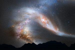 Астрономы поймали странные радиосигналы от звезды в 11 световых годах от нас