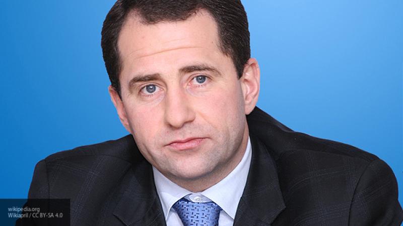 Бабич может быть отозван с должности посла РФ в Белоруссии, сообщают СМИ