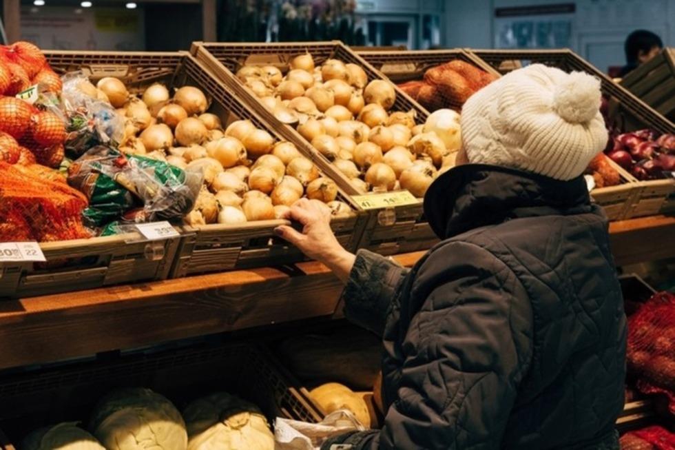 Эксперты предупреждают о росте цен на продукты из-за длинных праздников