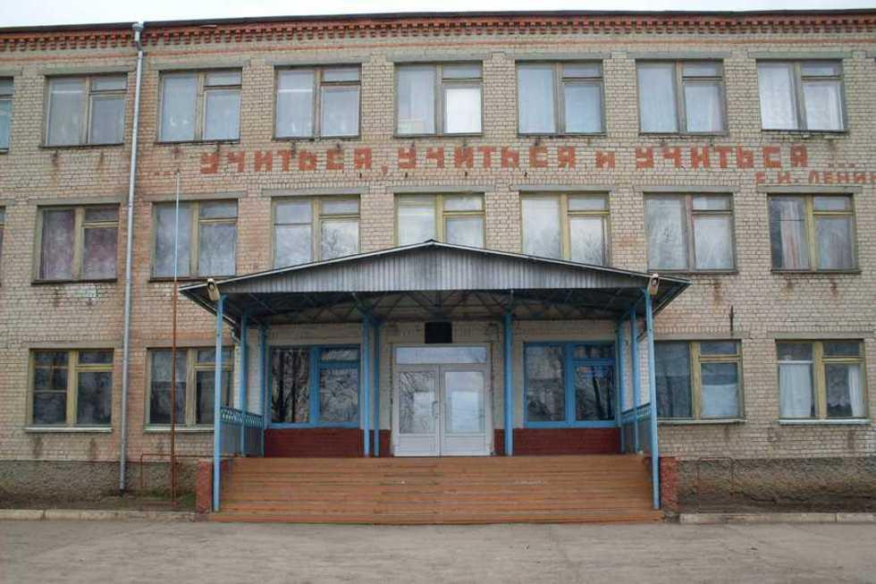 Реконструкция школы в Дубках обойдется в 83 миллиона рублей
