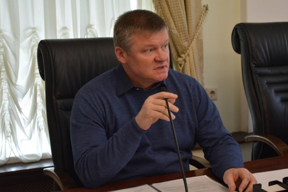 Мэр Исаев стал популярнее у журналистов после презентации проекта скоростного трамвая и ситуации с оползнем на Новоузенской