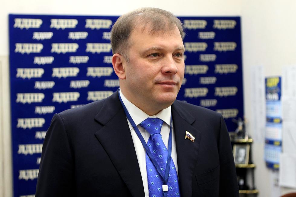 Депутат Госдумы о полете из Саратова в Москву на Superjet: «Плюхнулись по полной»