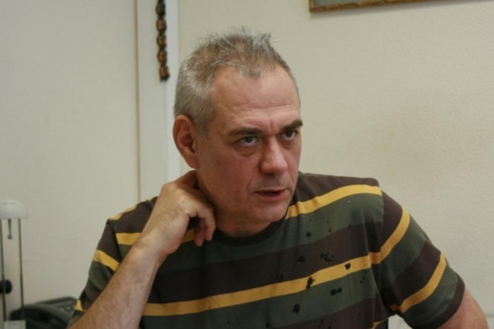 В Москве умер журналист Сергей Доренко. Ему было 59 лет