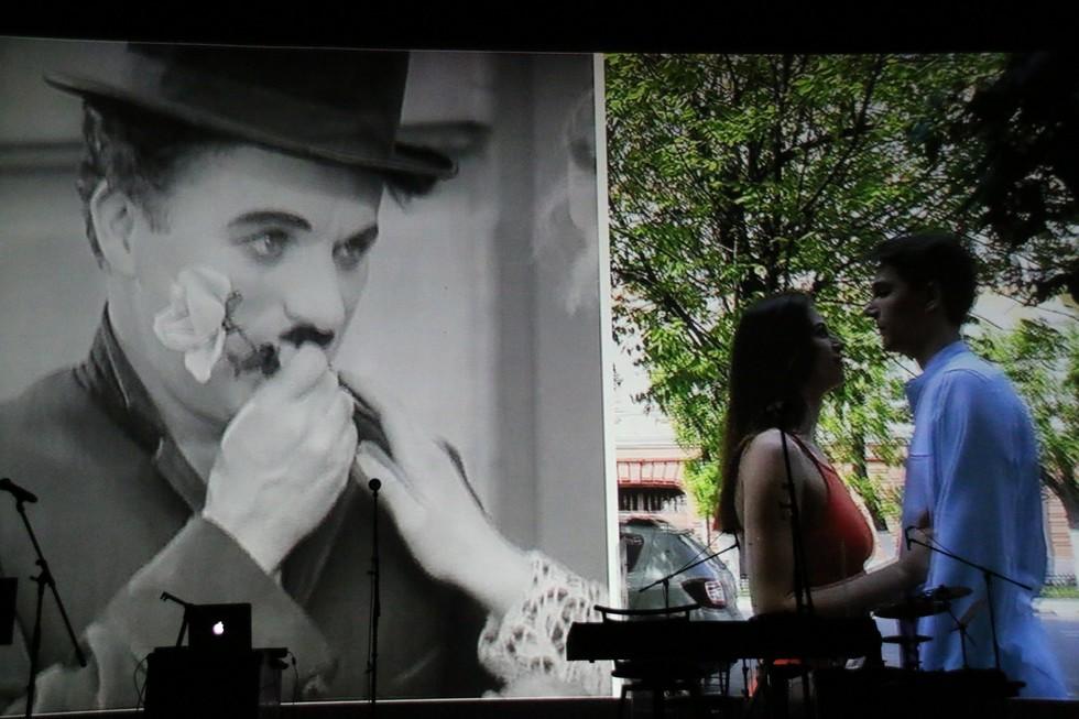 Главный приз кинофестваля «Саратовские страдания» отправили в Румынию