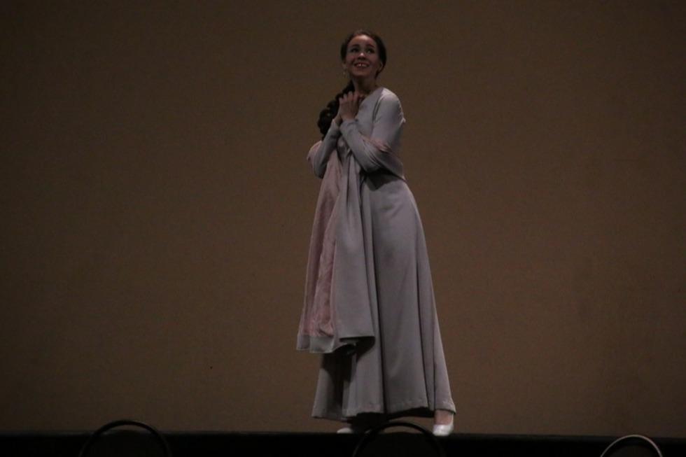 Собиновский фестиваль продолжился оперой о гибели невесты Ивана Грозного