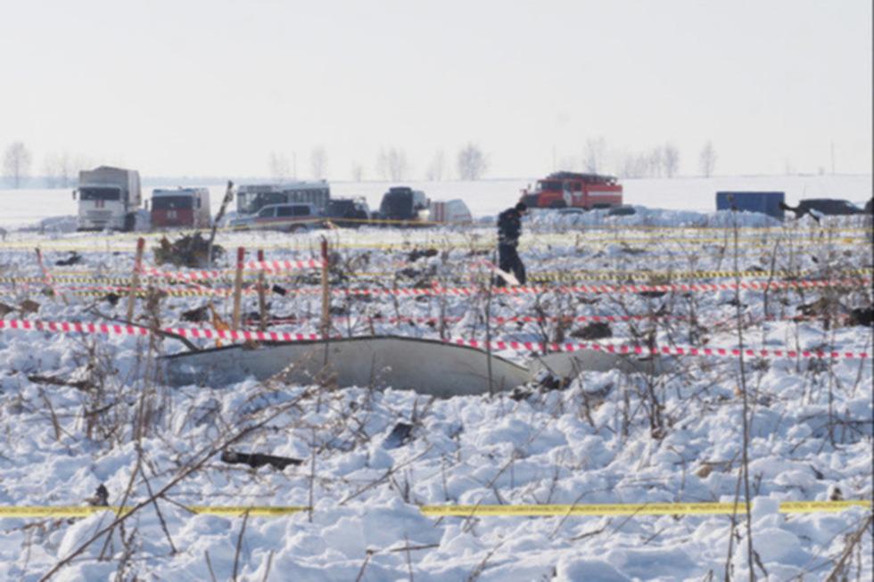 «Саратовские авиалинии» отсудили миллионы рублей, потраченные на аренду потерпевшего крушение АН-148. Стало известно, сколько денег получил владелец этого судна