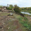 Ради реконструкции набережной в Балашове будут сносить дома, гаражи и сараи, а также спилят 50 деревьев. За работы заплатят 95 миллионов рублей