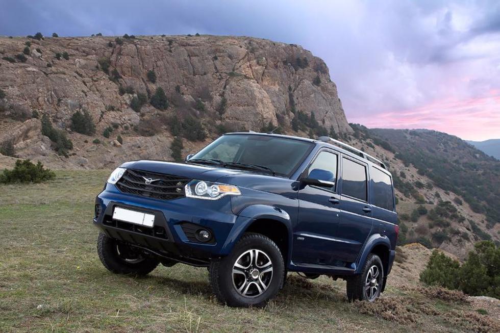 Россияне назвали главные качества автомобиля для путешествий