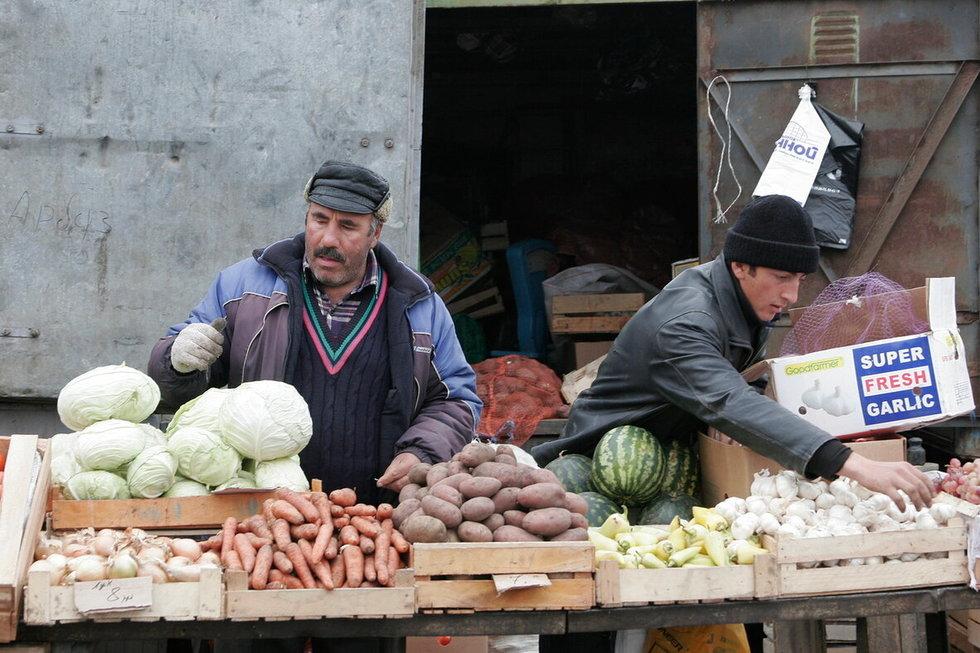 В Петровске активисты заявили о притеснении фермеров, глава района заподозрил недовольных в «политических играх»