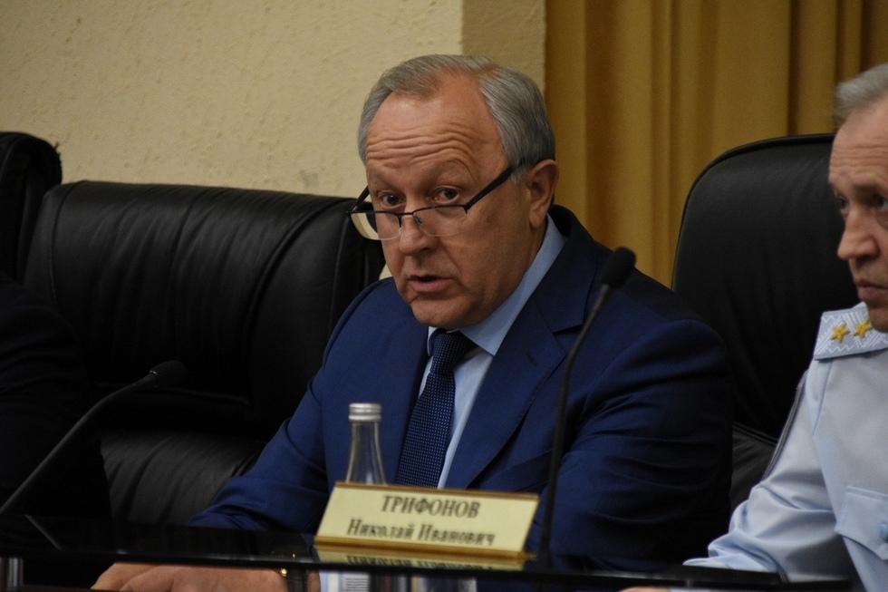 «С такой статистикой мириться нельзя»: губернатор напомнил о десятках саратовцев, погибших в огне и воде