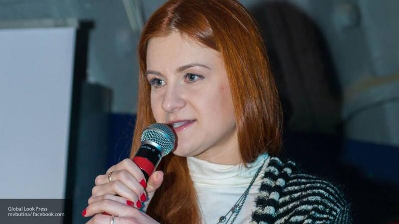 Антонов назвал произволом приговор Бутиной
