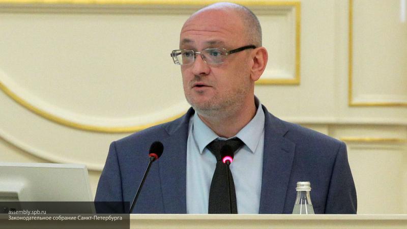 Резника необходимо лишить депутатского мандата, считает Тимченко