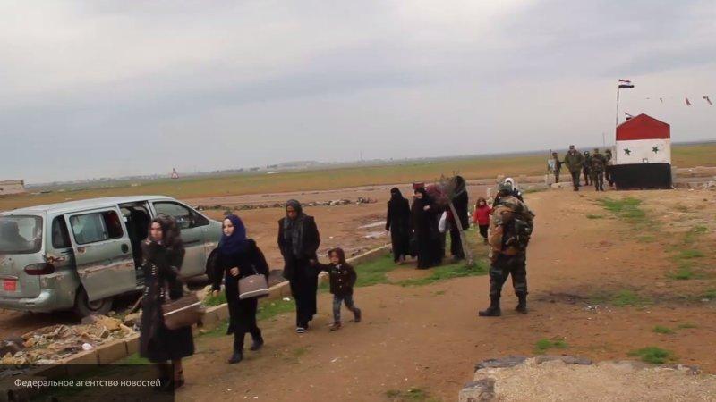 Турецкий план по решению идлибской проблемы с треском провалился