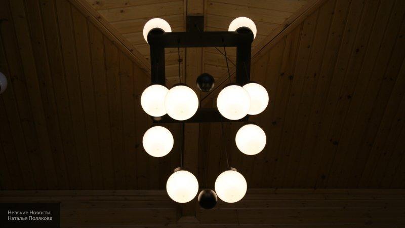 Задымление случилось в ТЦ в Смоленске из-за короткого замыкания в лампе