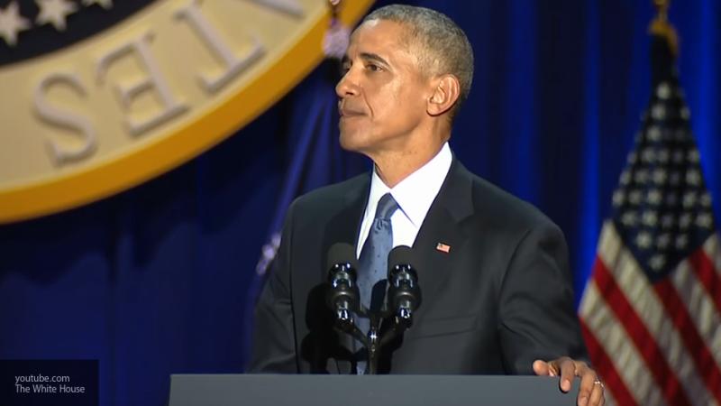 Бульвар имени Обамы открыли в Лос-Анджелесе