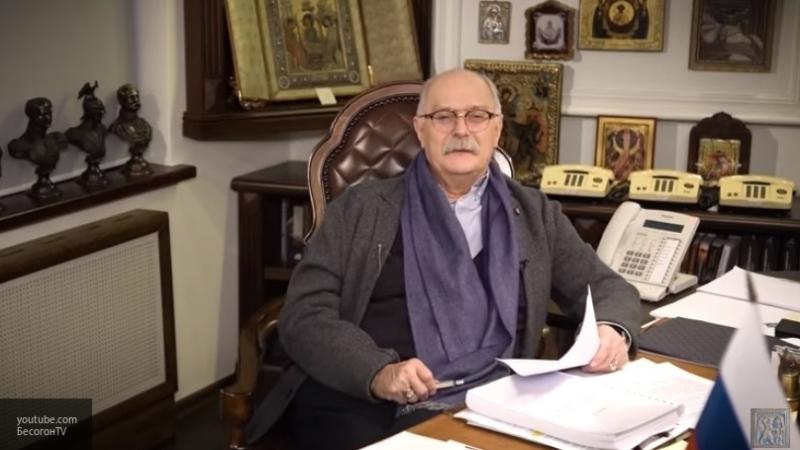 Михалков подверг критике сюжеты современных ток-шоу