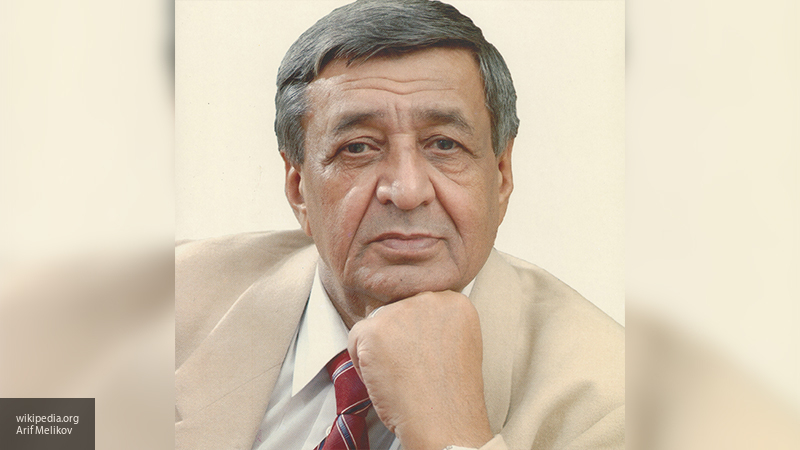 Композитор Ариф Меликов умер на 86-м году жизни