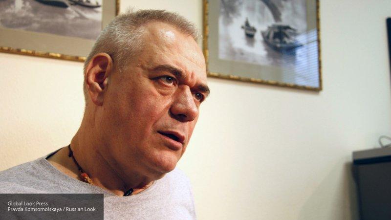 СМИ сообщают о смерти Сергея Доренко