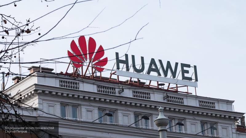 Huawei для рекламы смартфона P30 Pro построила 20-этажный дом