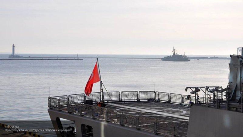 Шаманов раскрыл будущее украинской военной техники в Крыму