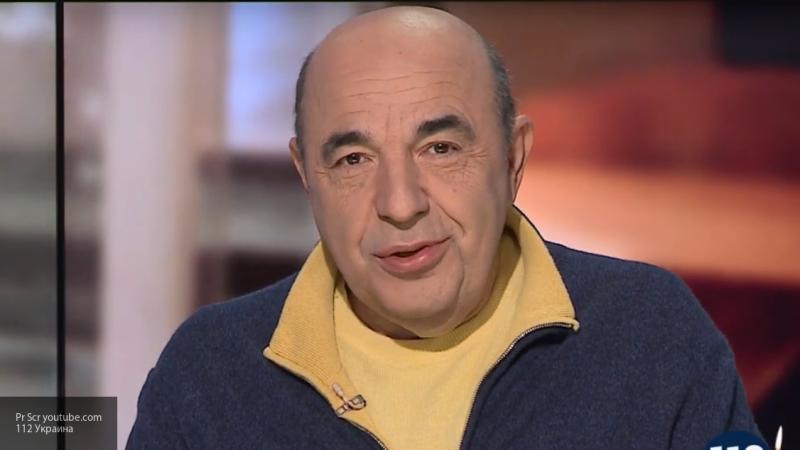 Депутат Верховной рады рассказал о последствиях разрыва отношений с Россией