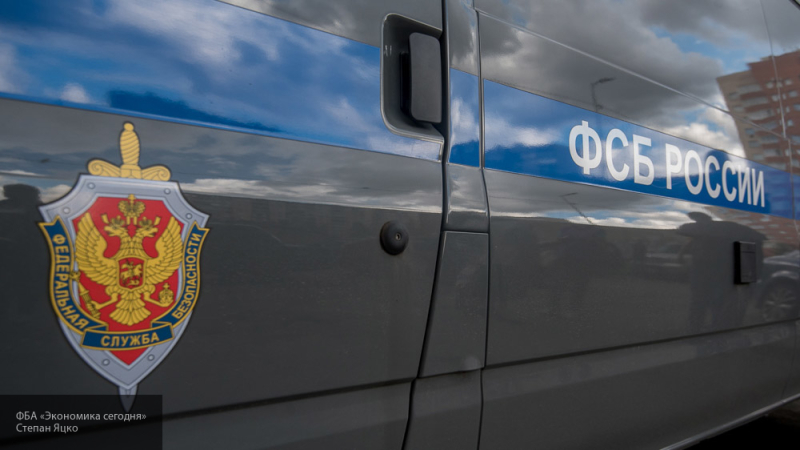 Военный суд Москвы оставил под арестом обвиняемого в получении взятки главу отдела ФСБ