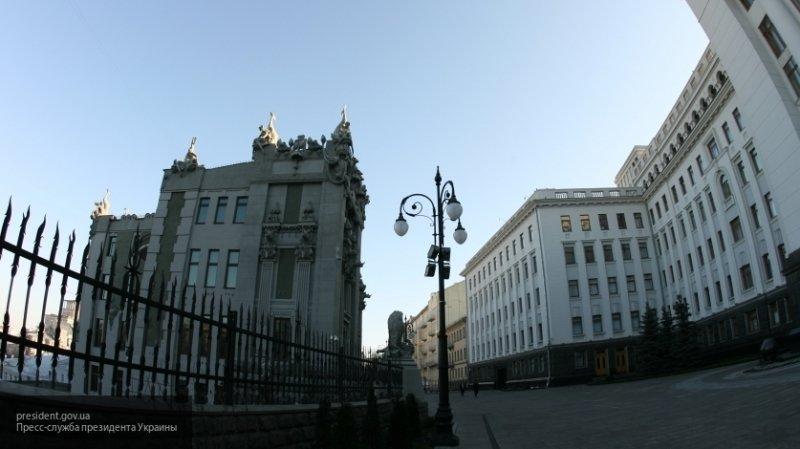 Порошенко уволил детского омбудсмена Кулебу