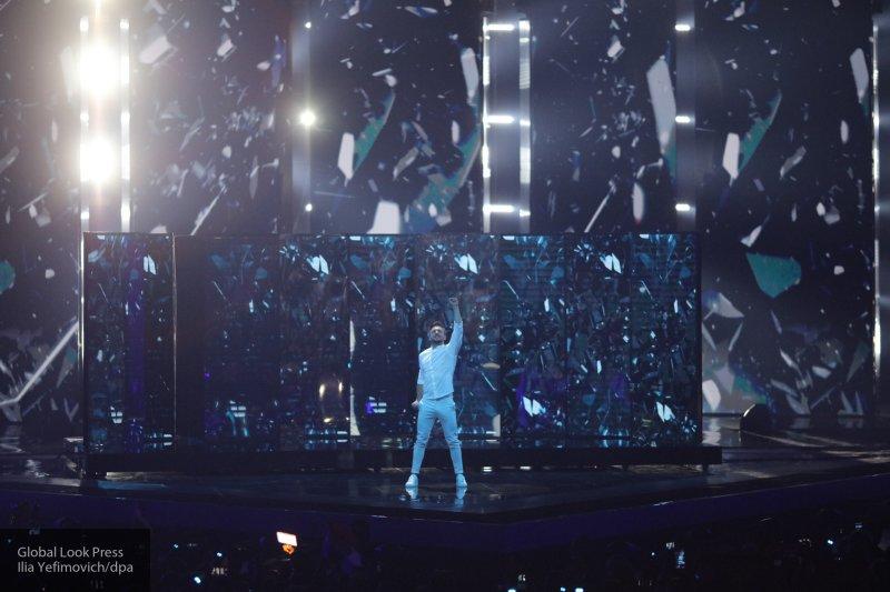 """Лазарев доволен своим выступлением на """"Евровидении-2019"""""""
