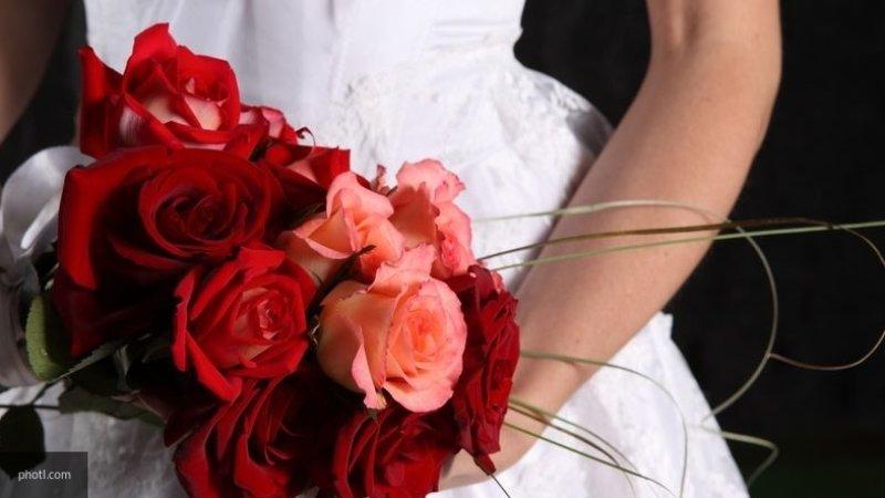 Женщина выйдет замуж за саму себя в Бразилии