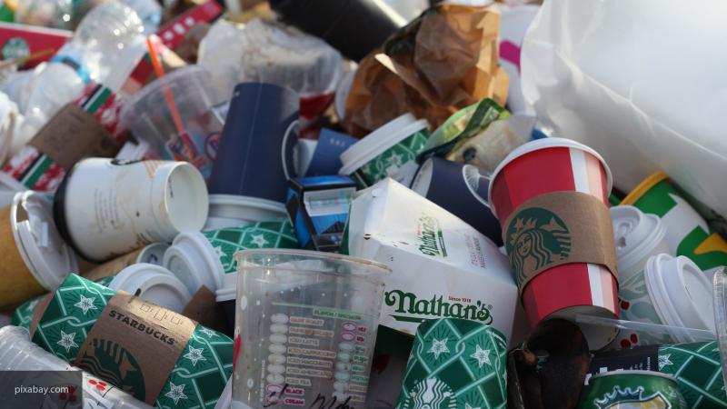 Специалисты РЭО нашспособ снизить тарифы на мусор для россиян