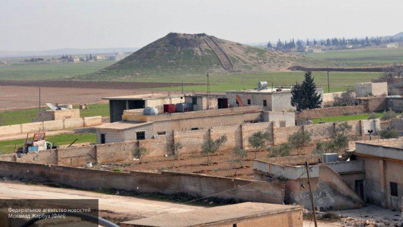 Западные СМИ распространяют фейковые новости о якобы очередных химатаках армии Сирии