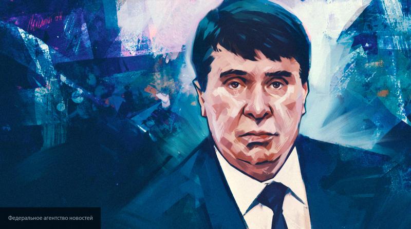 Совет Федерации отреагировал на слова главы Генштаба ВСУ о Крыме