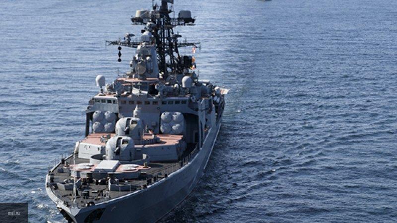 Китайские СМИ не поняли решение властей списать четыре эсминца