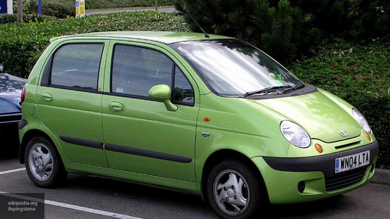 Составлен рейтинг самых надежных автомобилей стоимостью до 100 тысяч рублей