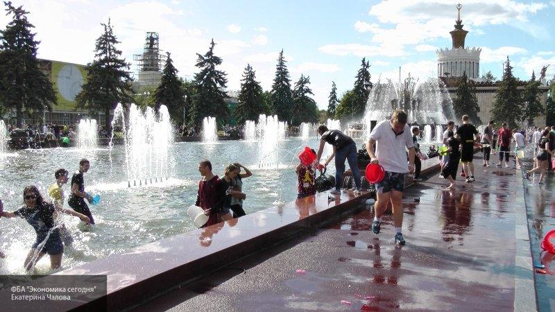 Кардиолог дал советы в преддверии аномальной жары в Москве
