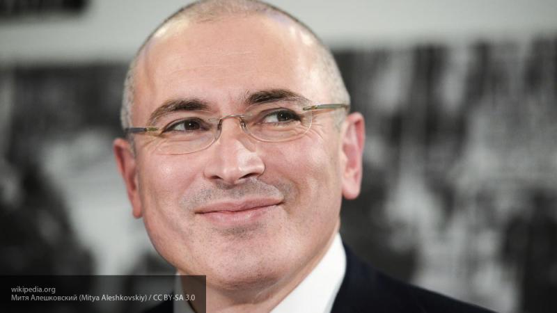 """НТВ раскроет правду о """"Кровавой империи Ходорковского"""" сегодня вечером"""