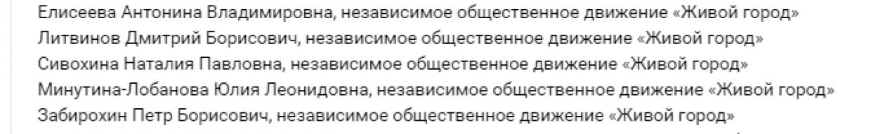 """Петербургские парламентарии и градозащитники сообща """"набрасываются"""" на девелоперов"""