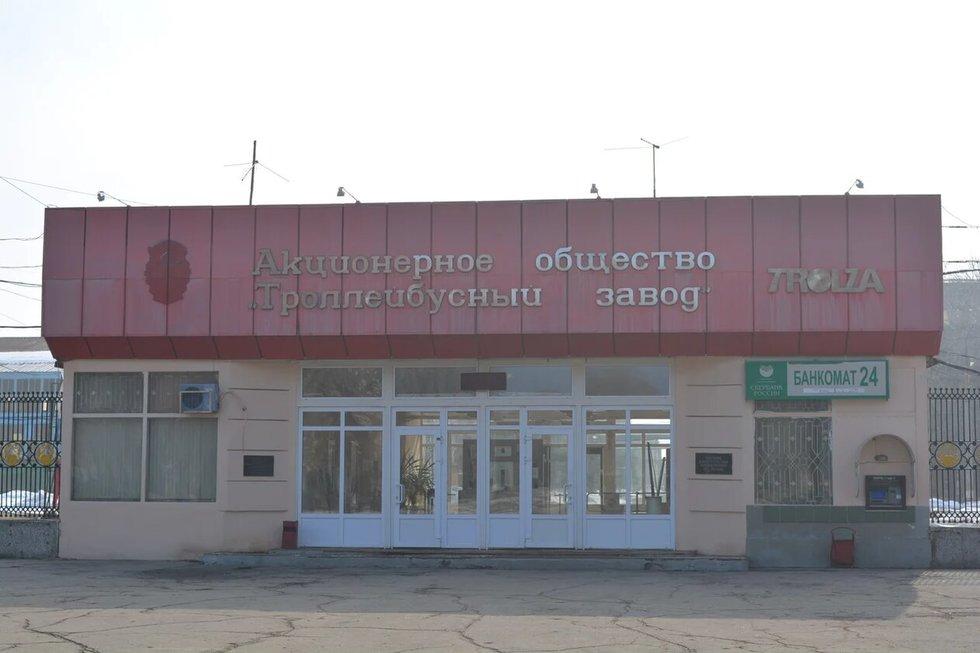 Проблемы завода «Тролза»: Госдума изучит ситуацию с трамваями и троллейбусами в России