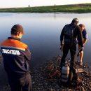 В Пугачевском районе утонула 15-летняя девушка, не умевшая плавать