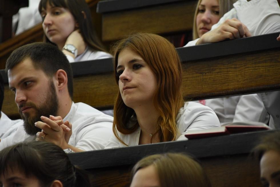 Спикер Госдумы о зарплате молодых врачей в Саратовской области: «Не мотивирует 6 лет учиться и получать такие деньги»