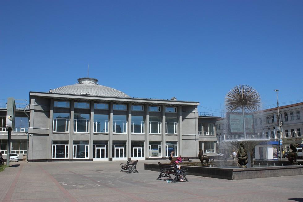 В Саратове снова сдвинули сроки сдачи цирка. Губернатор Радаев пригрозил директору увольнением