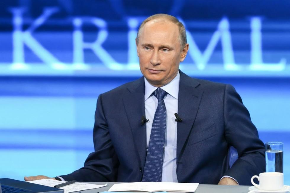 Прямая линия Путина: на Первом канале рассказали, на что президенту жалуются саратовцы