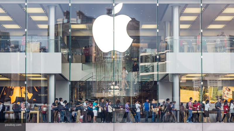 Apple хочет отказаться от iTunes