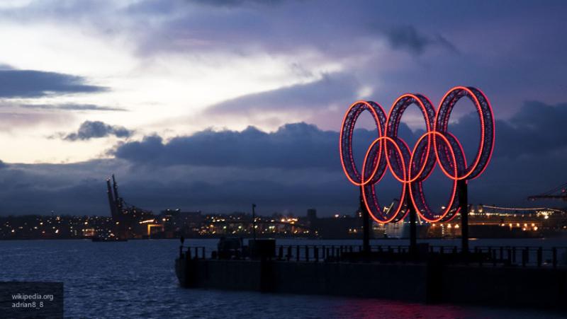 МОК принял решение допустить сборную РФ на Олимпийские игры в Токио