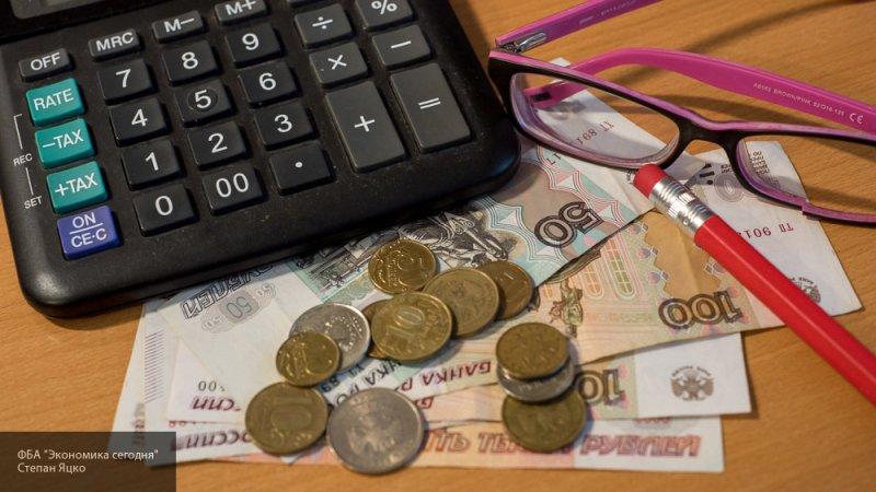Тарифы на ЖКУ вырастут в Петербурге с 1 июля на 0,4 процента