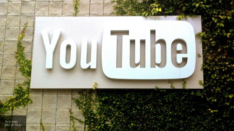 YouTube запретит некоторые видео