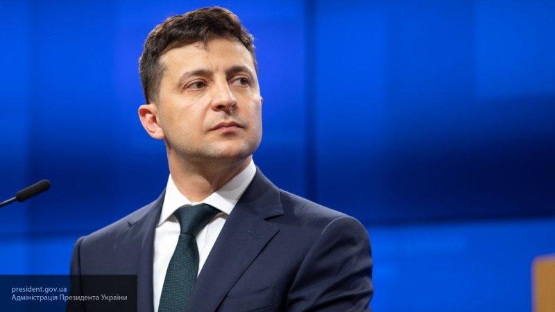 Зеленский шутливо отреагировал на скандал с речью в Брюсселе