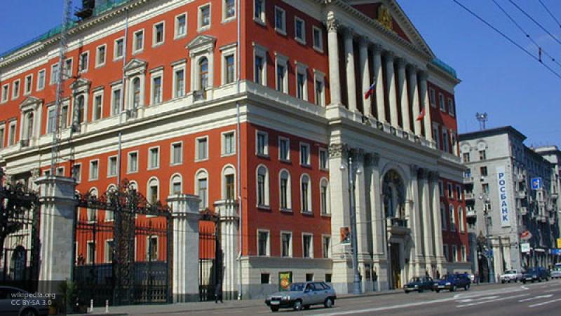 Акцию в поддержку Голунова согласовали на 16 июня на проспекте Сахарова в Москве